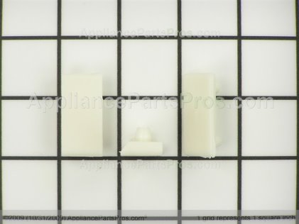 Whirlpool Suspension Pad Kit 285219 from AppliancePartsPros.com
