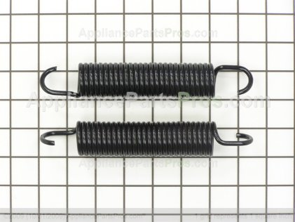 Whirlpool Suspension Springs 8182814 from AppliancePartsPros.com