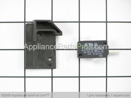 Whirlpool Sw, Interlock P-S 814037 from AppliancePartsPros.com