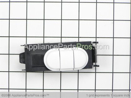 Whirlpool Switch, 3 Pos. (wht) 33002454 from AppliancePartsPros.com