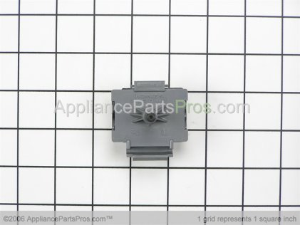 Whirlpool Switch (4 Pos) 27001114 from AppliancePartsPros.com