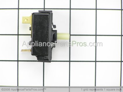 Whirlpool Switch 4SPD 40039501 from AppliancePartsPros.com