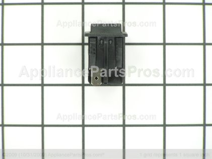 Whirlpool Switch, Air Freshener (black) 9871104 from AppliancePartsPros.com