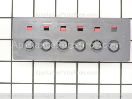 Whirlpool Switch Assembly (also Order Item NO.19) 2198621 from AppliancePartsPros.com