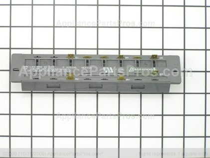 Whirlpool Switch, Control (6-Button) 99001611 from AppliancePartsPros.com