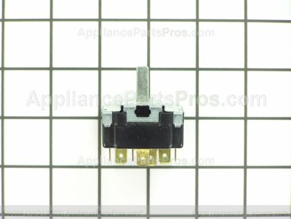 Whirlpool Switch, Cycle Selector 307253 from AppliancePartsPros.com
