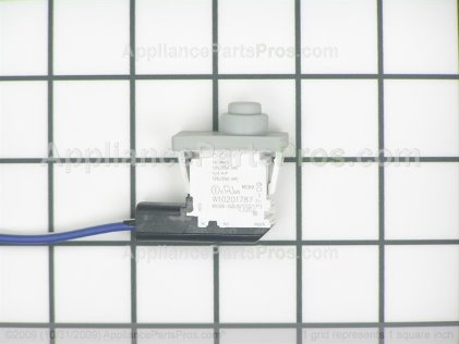 Whirlpool Switch-Dor W10201787 from AppliancePartsPros.com