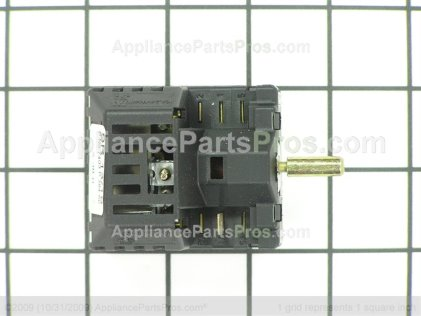 Whirlpool Switch, Dual Element 7403P384-60 from AppliancePartsPros.com