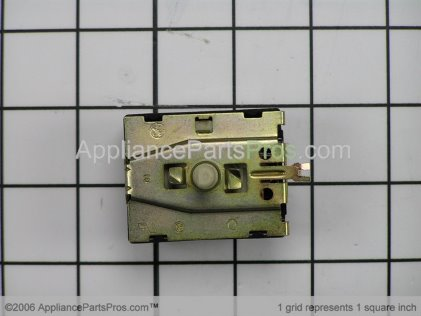 Whirlpool Switch, Fab Sel-3 Position 40084101 from AppliancePartsPros.com