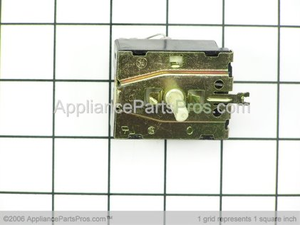 Whirlpool Switch, Fabric Selector 40084201 from AppliancePartsPros.com