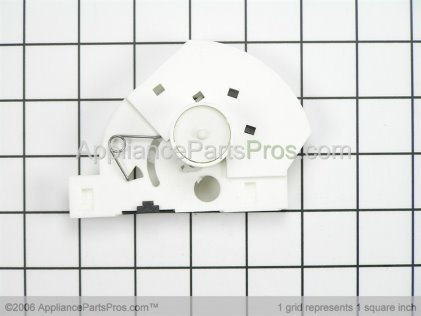Whirlpool Switch Holder, Left Side 4375335 from AppliancePartsPros.com