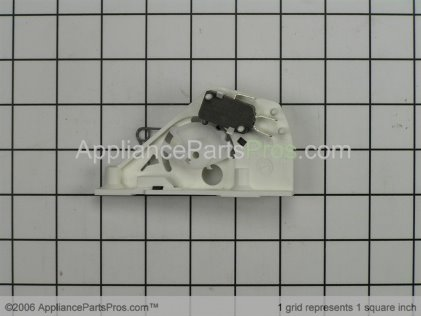 Whirlpool Switch Holder, Right Side 8204832 from AppliancePartsPros.com
