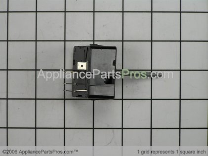 Whirlpool Switch, Infinite 814378 from AppliancePartsPros.com