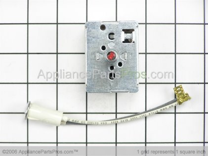 Whirlpool Switch Infinite 814404 from AppliancePartsPros.com