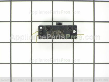 Whirlpool Switch, Latch 8190305 from AppliancePartsPros.com