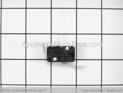 Whirlpool Switch, Latch Rr Top 702806 from AppliancePartsPros.com