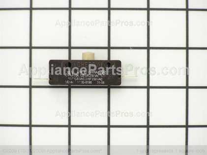Whirlpool Switch, Lid (export) 21001744 from AppliancePartsPros.com