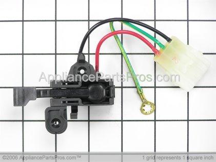Whirlpool Wp8054980 Switch Lid Appliancepartspros Com