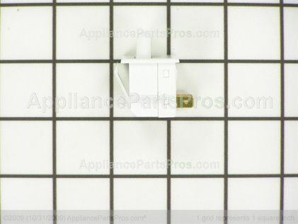 Whirlpool Switch, Light 61006075 from AppliancePartsPros.com