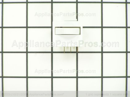Whirlpool Switch, Light 61006166 from AppliancePartsPros.com