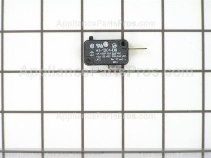 Whirlpool Switch, Light 74001628 from AppliancePartsPros.com