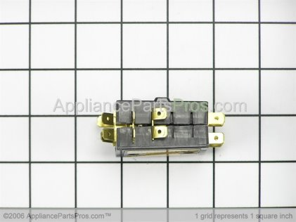 Whirlpool Switch-Mo 205131 from AppliancePartsPros.com