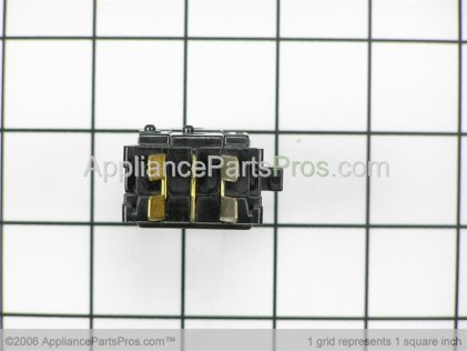 Whirlpool Switch-Mo 306207 from AppliancePartsPros.com