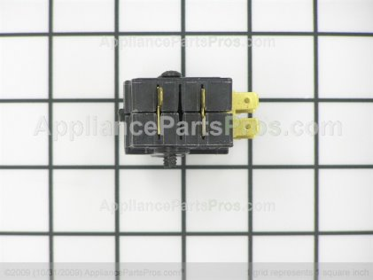 Whirlpool Switch, Motor 33-9765 from AppliancePartsPros.com