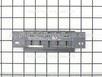 Whirlpool Switch-Off 9872148 from AppliancePartsPros.com