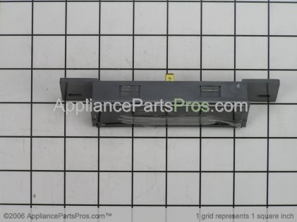 Whirlpool Switch, On/off (black) 9870870 from AppliancePartsPros.com