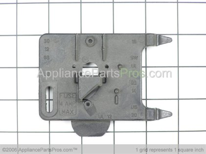 Whirlpool Switch, Option (wht) 22001908 from AppliancePartsPros.com