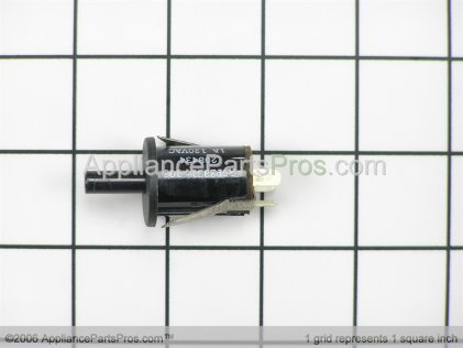 Whirlpool Switch/oven Door 71001129 from AppliancePartsPros.com