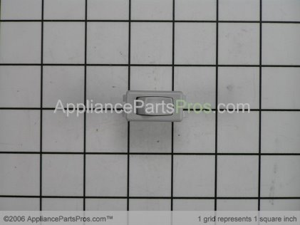 Whirlpool Switch, Oven Light (w Y04100458 from AppliancePartsPros.com