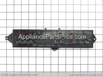 Whirlpool Switch, Panel 9743244 from AppliancePartsPros.com