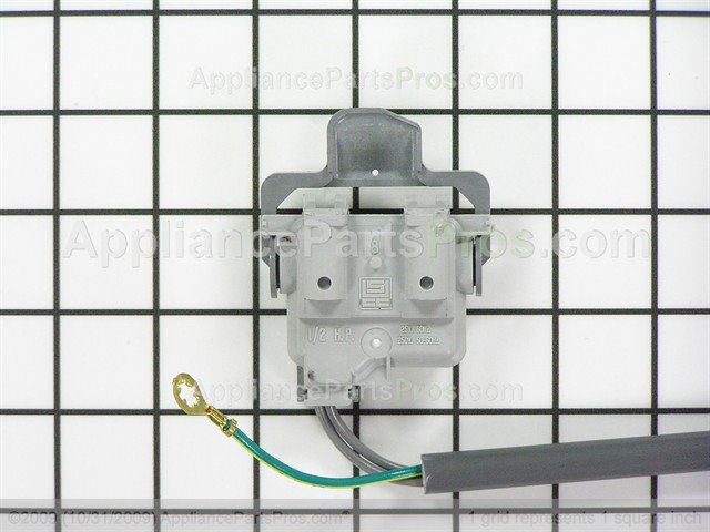 Whirlpool 3949247v Washer Lid Switch Appliancepartspros Com