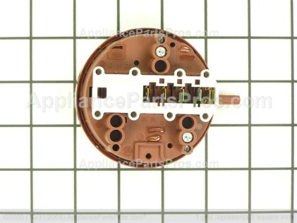Whirlpool Switch, Pressure-2 Le 22004500 from AppliancePartsPros.com