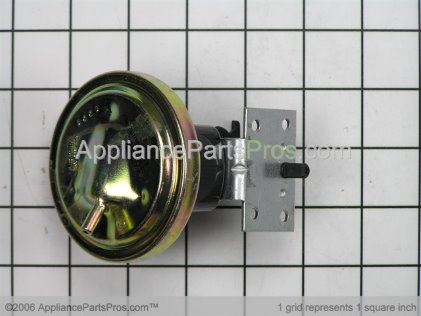 Whirlpool Switch, Pressure 40077201 from AppliancePartsPros.com