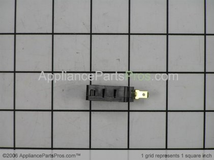 Whirlpool Switch, Primary Interlock 58001077 from AppliancePartsPros.com
