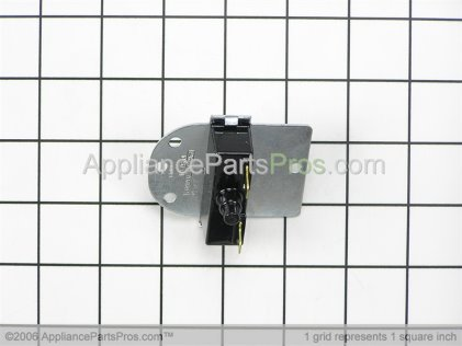 Whirlpool Switch, Push to Start 9831692 from AppliancePartsPros.com