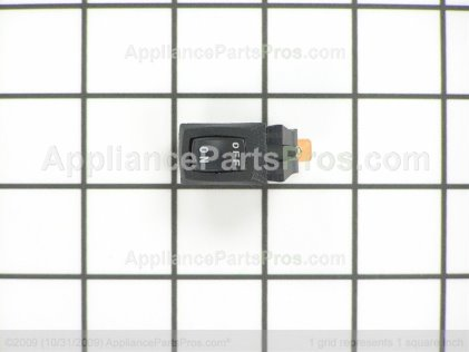 Whirlpool Switch, Rocker 7403P067-60 from AppliancePartsPros.com