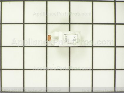 Whirlpool Switch, Rocker 7403P314-60 from AppliancePartsPros.com