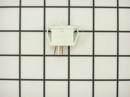 Whirlpool Switch, Rocker (white) 8051730 from AppliancePartsPros.com