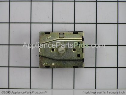 Whirlpool Switch, Rotary ((5-Position W/o Power Saver)) 8031150 from AppliancePartsPros.com