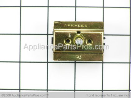 Whirlpool Switch, Rotary 8053511 from AppliancePartsPros.com