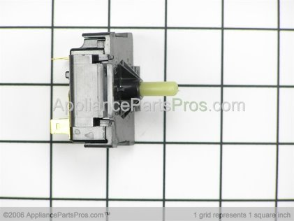 Whirlpool Switch, Speed (rotary) 22002578 from AppliancePartsPros.com