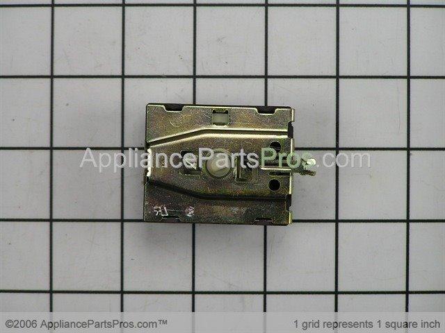 Whirlpool 31001447 switch te appliancepartsproscom for Whirlpool elektroger te