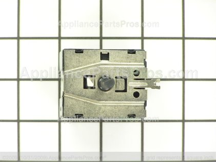 Whirlpool Switch, Temp-4 Posi 37001165 from AppliancePartsPros.com