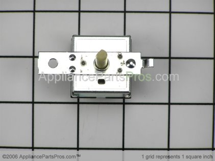 Whirlpool Switch, Temp 660746 from AppliancePartsPros.com