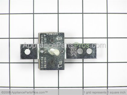 Whirlpool Switch, Temp Sel 694720 from AppliancePartsPros.com