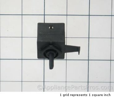 Whirlpool Switch, Temp Select 3950347 from AppliancePartsPros.com
